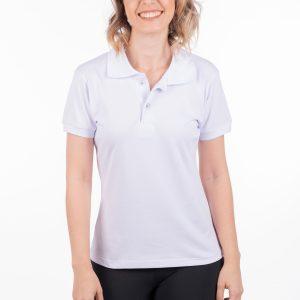 camisa-polo-para-empresa-biodegradavel-feminina-branca-frente-lado