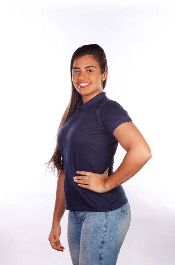 camisa-polo-para-empresa-classica-feminina-azul-marinho-lado-2