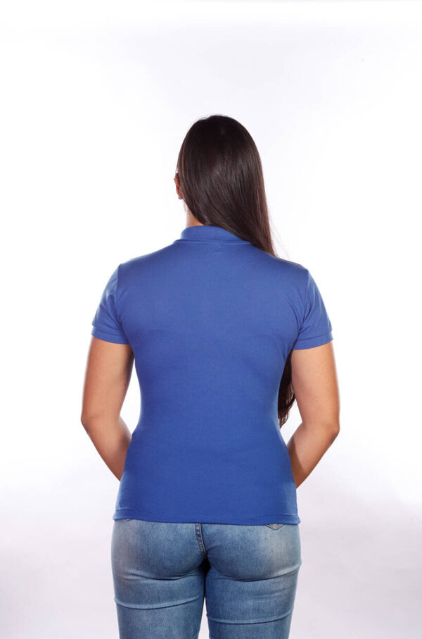 camisa-polo-para-empresa-classica-feminina-azul-royal-costas