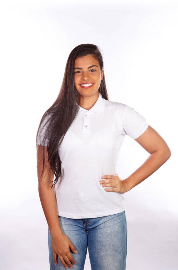 camisa-polo-para-empresa-classica-feminina-branca-frente