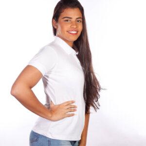 camisa-polo-para-empresa-classica-feminina-branca-lado