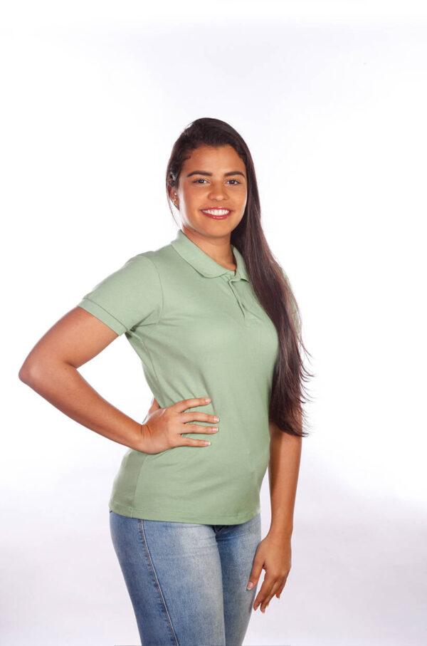 camisa-polo-para-empresa-classica-feminina-verde-oasis-lado