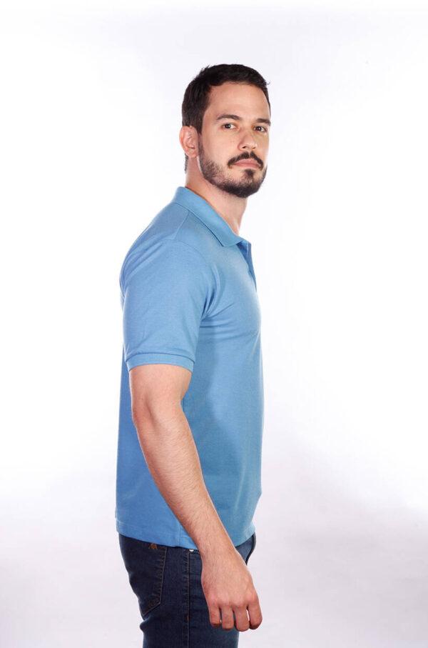 camisa-polo-para-empresa-classica-masculina-azul-celeste-lado-2