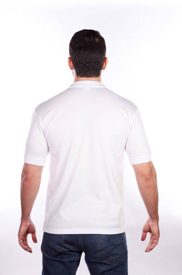 camisa-polo-para-empresa-classica-masculina-branca-costas