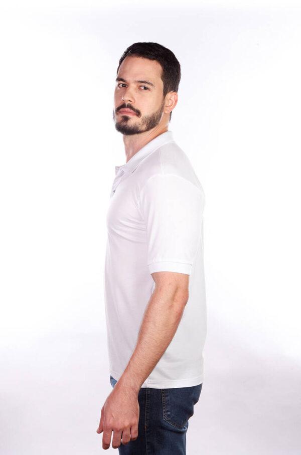 camisa-polo-para-empresa-classica-masculina-branca-lado