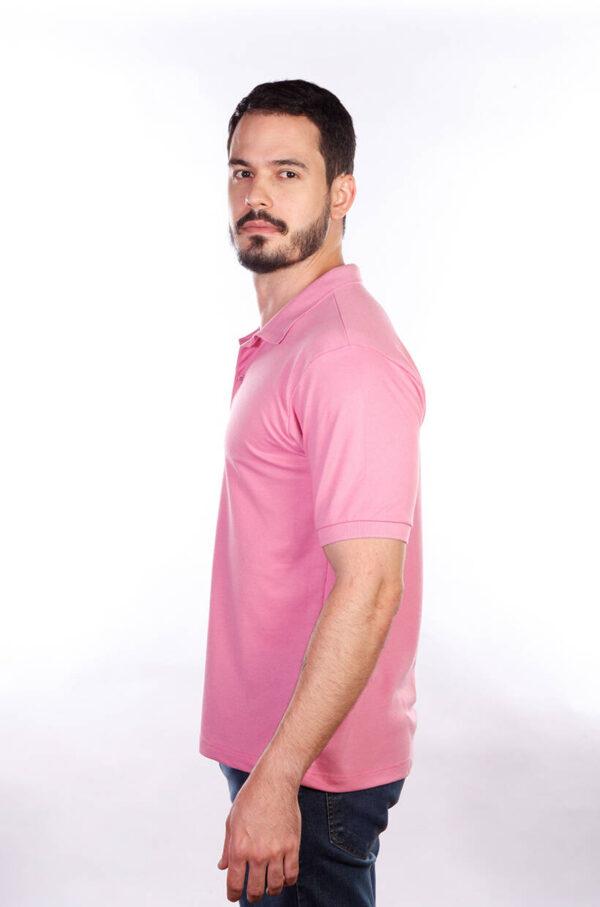 camisa-polo-para-empresa-classica-masculina-chiclete-lado