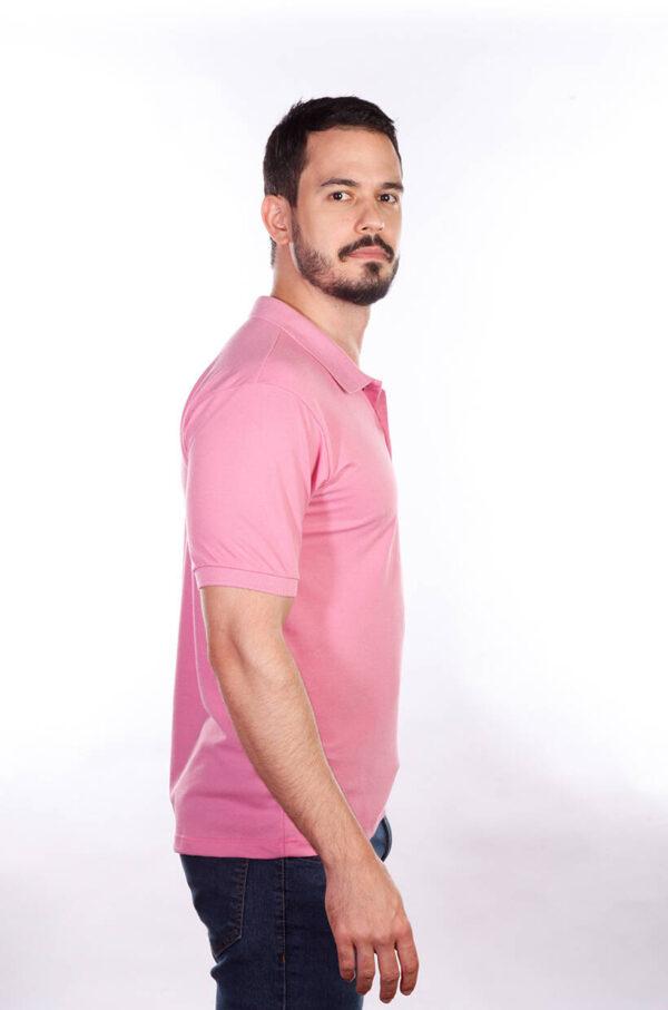 camisa-polo-para-empresa-classica-masculina-chiclete-lado-2