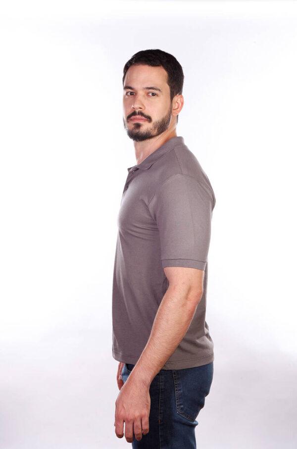 camisa-polo-para-empresa-classica-masculina-grafite-lado