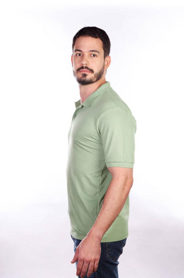camisa-polo-para-empresa-classica-masculina-verde-oasis-lado-2