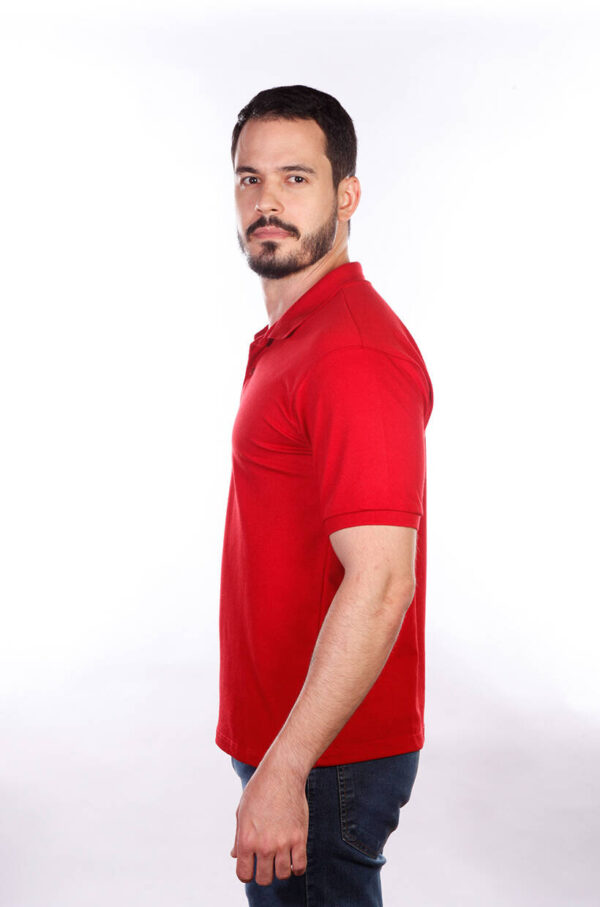camisa-polo-para-empresa-classica-masculina-vermelha-lado-1