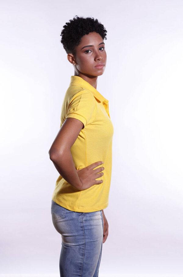 camisa-polo-para-empresa-ecoline-feminina-amarela-lado-2
