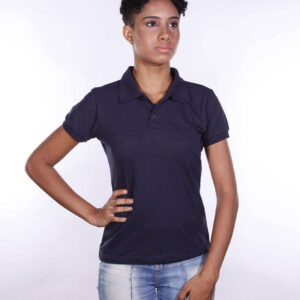 camisa-polo-para-empresa-ecoline-feminina-azul-marinho-detalhe