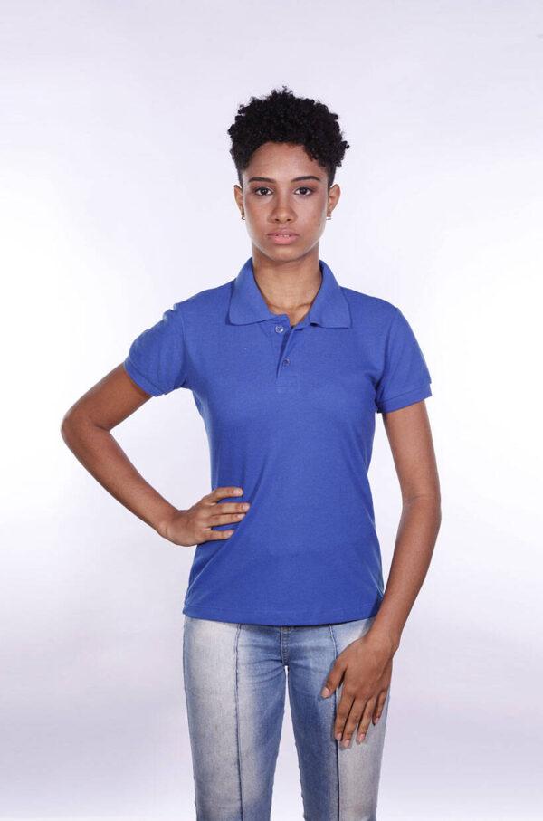camisa-polo-para-empresa-feminina-azul-royal-frente