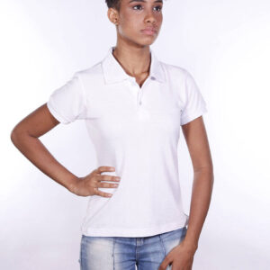 camisa-polo-para-empresa-ecoline-feminina-branca-detalhe