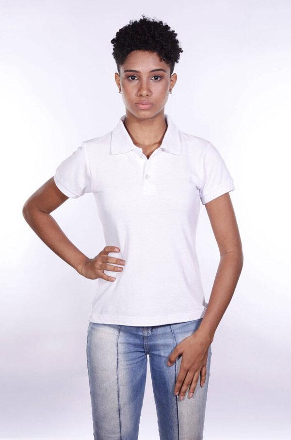 camisa-polo-para-empresa-ecoline-feminina-branca-frente