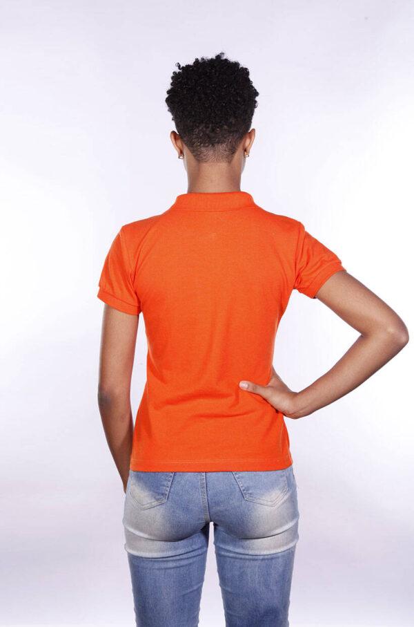 camisa-polo-para-empresa-ecoline-feminina-laranja-costas