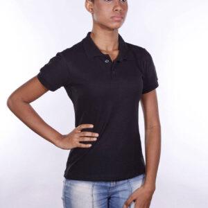 camisa-polo-para-empresa-ecoline-feminina-preta-detalhe