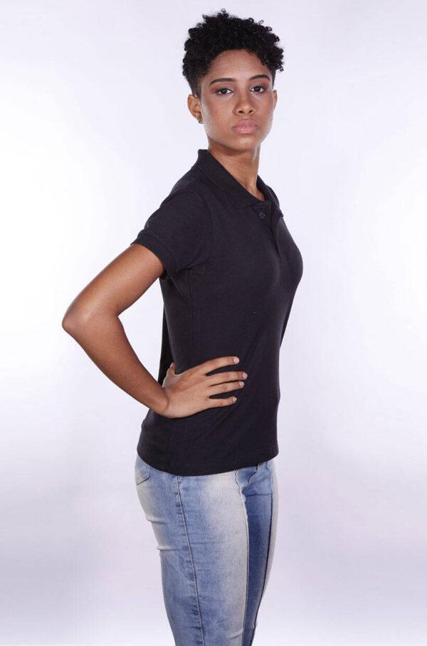 camisa-polo-para-empresa-ecoline-feminina-preta-lado-2