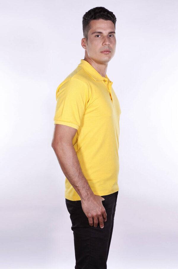 camisas-polo-para-empresa-ecoline-masculina-amarela-lado-2