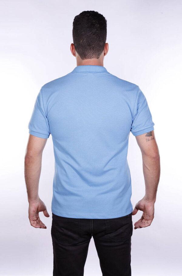 camisa-polo-para-empresa-ecoline-masculina-azul-celeste-costas