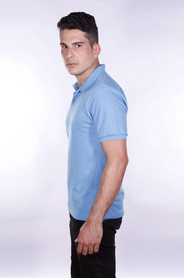 camisa-polo-para-empresa-ecoline-masculina-azul-celeste-lado