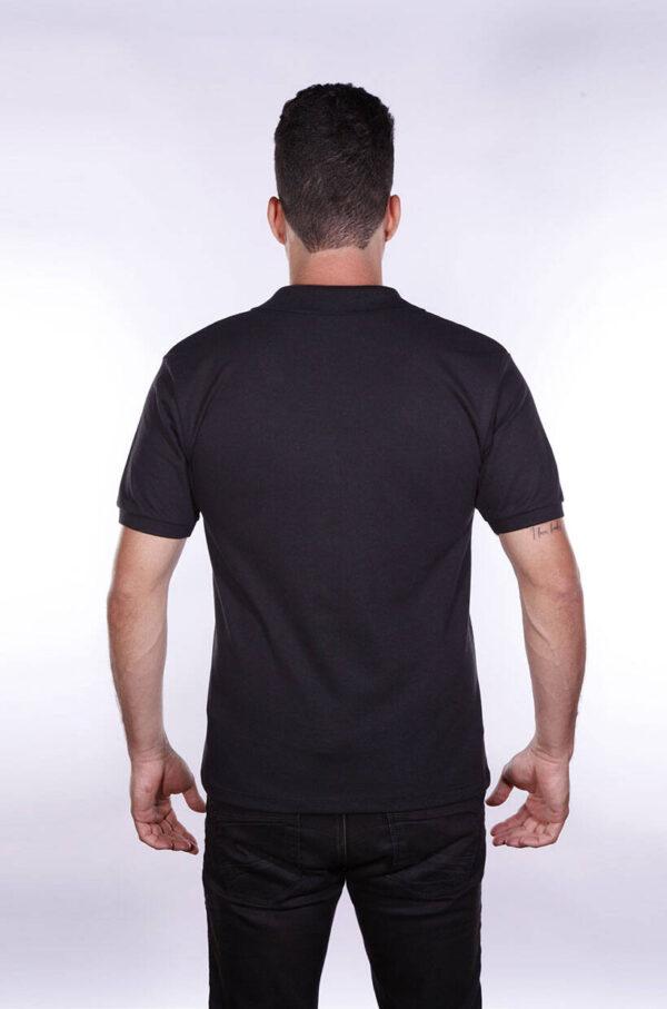 camisa-polo-para-empresa-ecoline-masculina-preta-costas