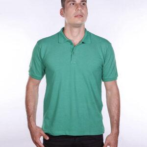 camisa-polo-para-empresa-ecoline-masculina-verde-bandeira-detalhe