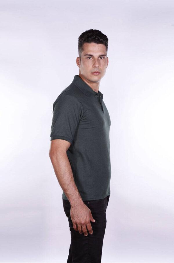 camisa-polo-para-empresa-ecoline-masculina-verde-musgo-lado-2