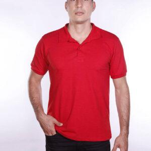 camisa-polo-para-empresa-ecoline-masculina-vermelha-frente