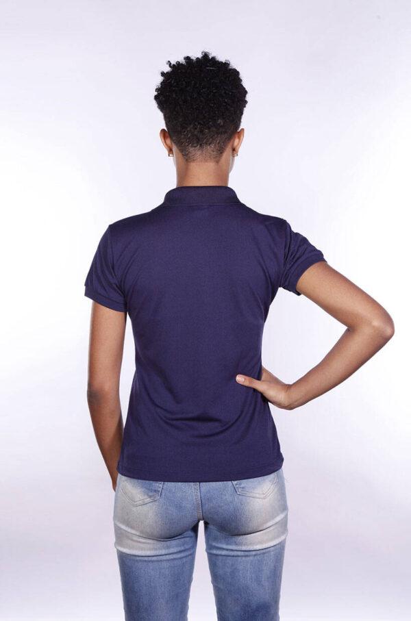 camisa-polo-para-empresa-poliester-feminina-azul-marinho-costas