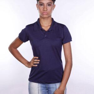 camisa-polo-para-empresa-poliester-feminina-azul-marinho-frente
