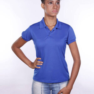 camisa-polo-para-empresa-poliester-feminina-azul-royal-detalhe