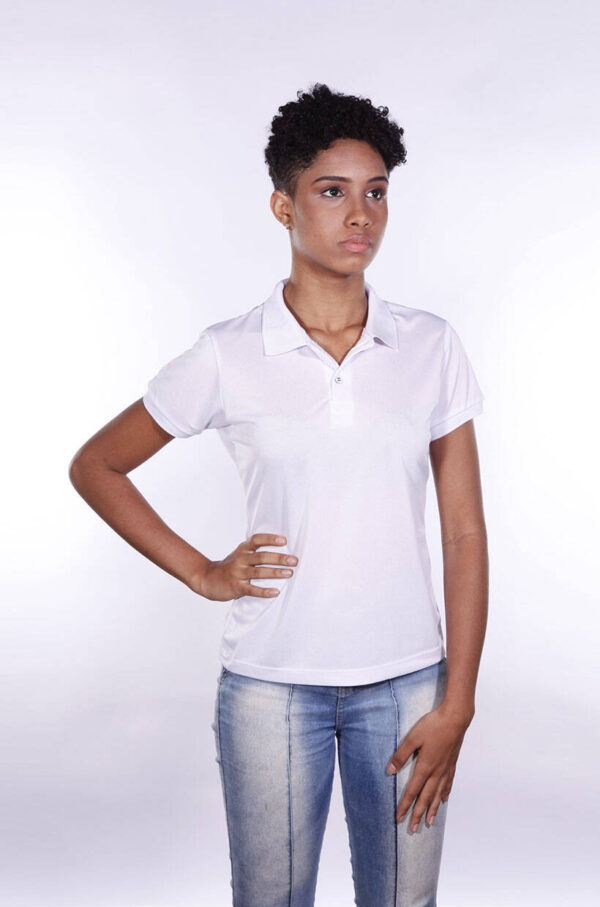 camisa-polo-para-empresa-poliester-branca-detalhe