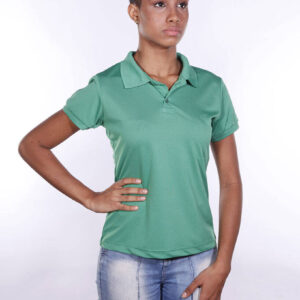 camisa-polo-para-empresa-poliester-feminina-verde-bandeira-detalhe