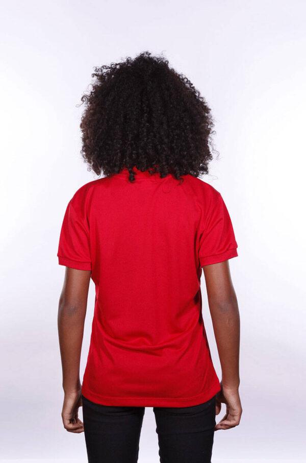 camisa-polo-para-empresa-poliester-feminina-vermelha-costas