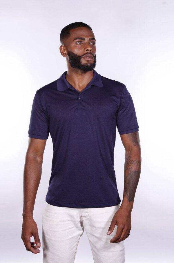 camisa-polo-para-empresa-poliester-masculina-azul-marinho-detalhe