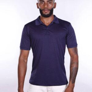 camisa-polo-para-empresa-poliester-masculina-azul-marinho-frente