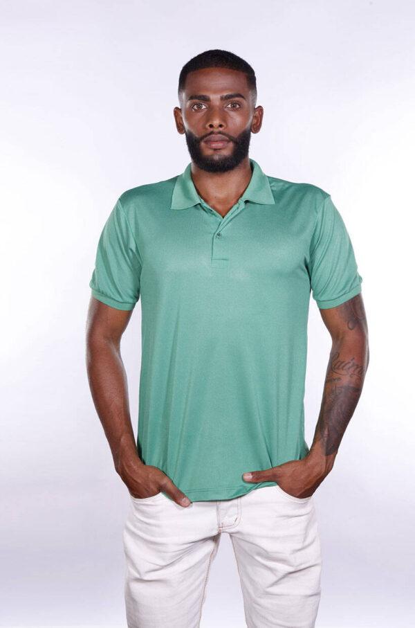 camisa-polo-para-empresa-poliester-masculina-verde-bandeira-frente