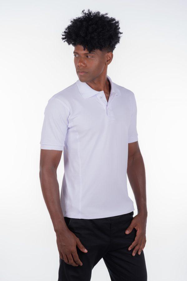 camisa-polo-para-empresa-biodegradavel-masculina-branca-lado