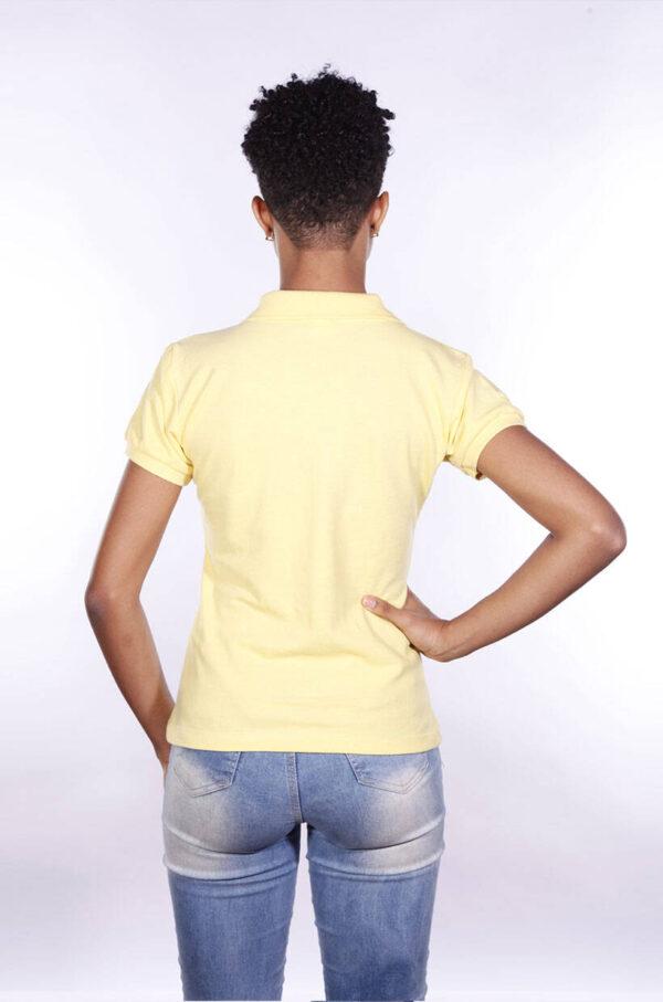 camisa-polo-para-empresa-ecoline-feminina-amarela-clara-costas
