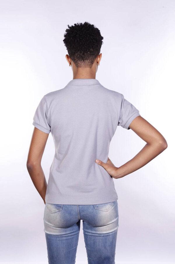 camisa-polo-para-empresa-ecoline-feminina-cinza-costas