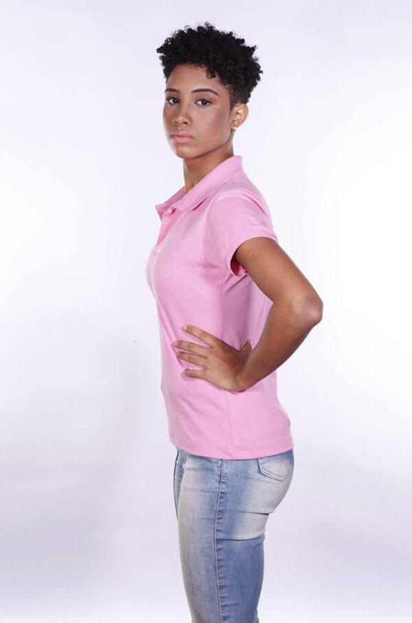 camisa-polo-para-empresa-ecoline-feminina-rosa-lado