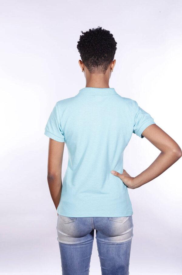 camisa-polo-para-empresa-ecoline-feminina-turquesa-costas
