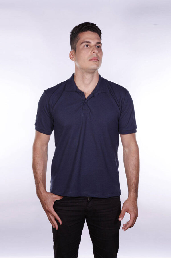 camisa-polo-para-empresa-ecoline-masculina-azul-marinho-detalhe