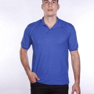camisa-polo-para-empresa-ecoline-masculina-azul-royal-frente