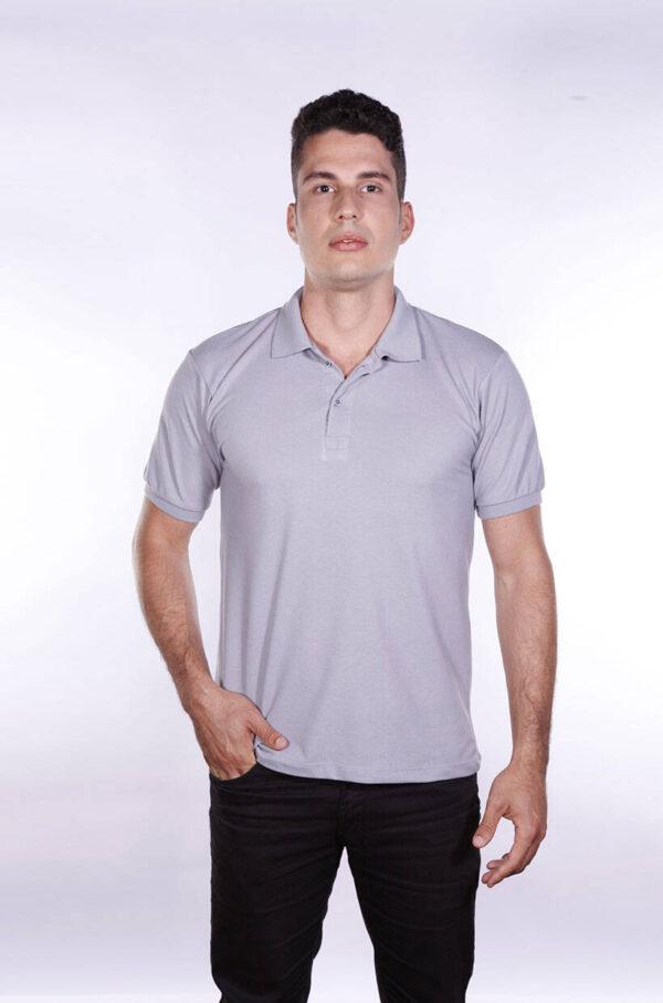 camisa-polo-para-empresa-ecoline-masculina-cinza-frente-2