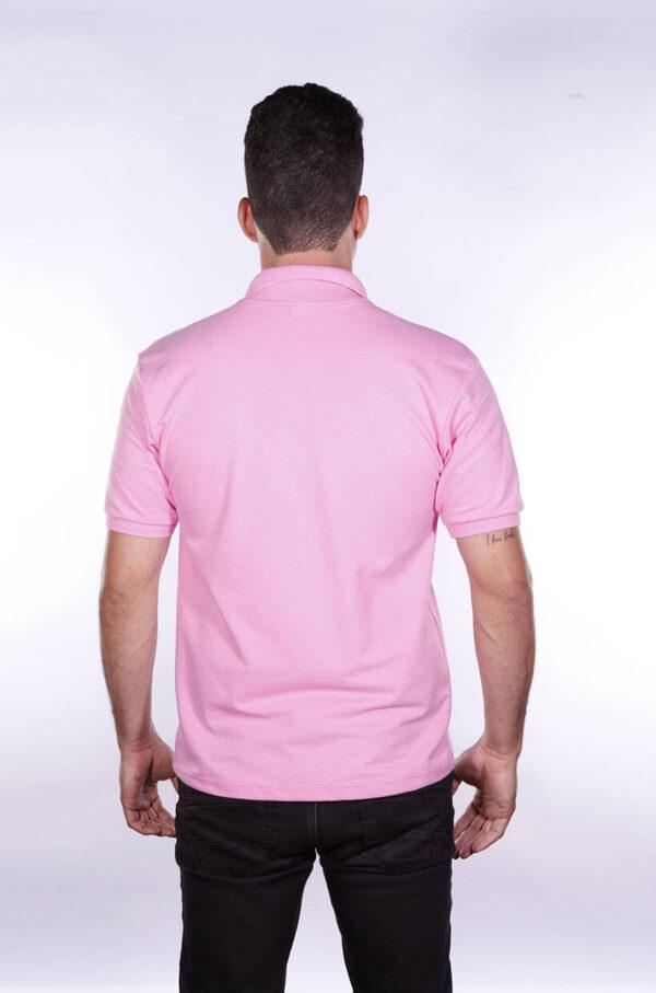 camisa-polo-para-empresa-ecoline-masculina-rosa-costas