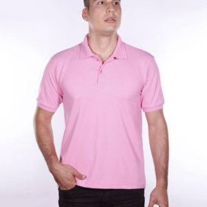 camisa-polo-para-empresa-ecoline-masculina-rosa-detalhe