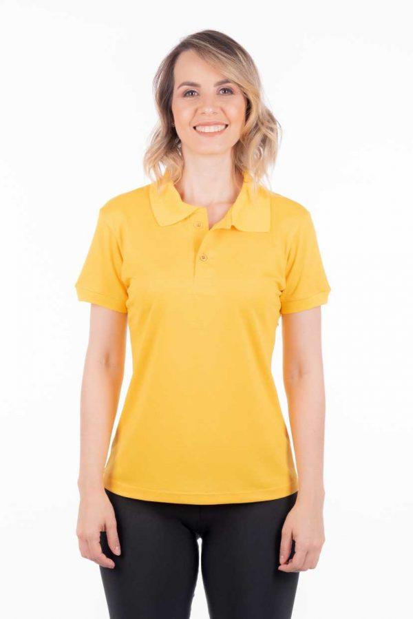 camisa-polo-para-empresa-viscocel-feminina-amarela-frente