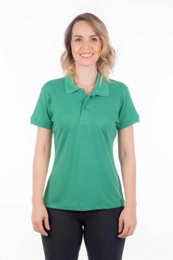 camisa-polo-para-empresa-viscocel-feminina-verde-bandeira-frente